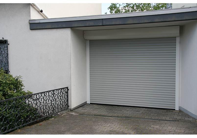 Garagentore / Carport